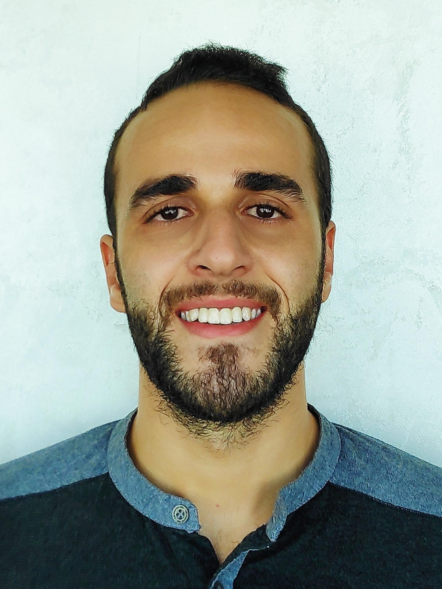 El Mahdi Benzekri
